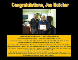 Joe-retired