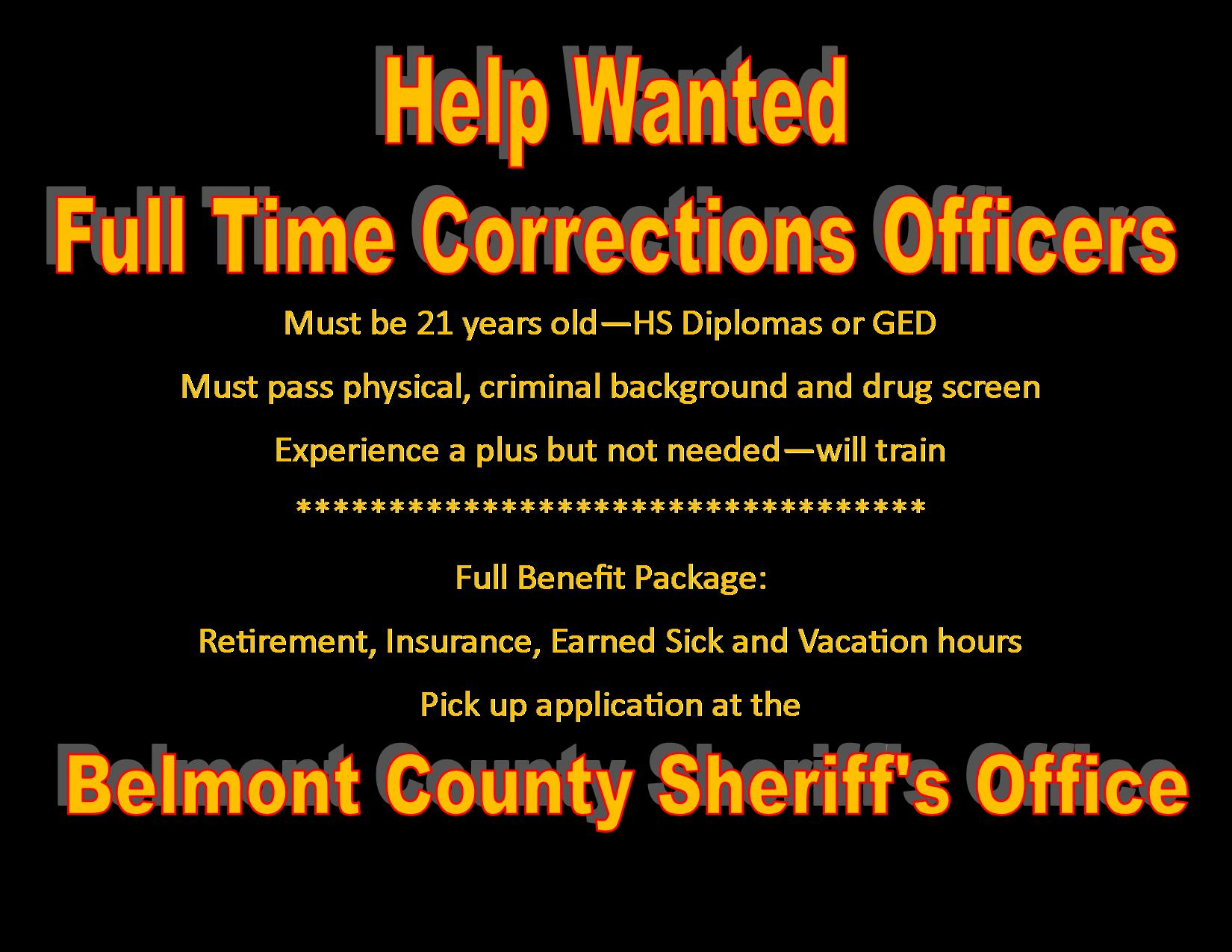 CorrectionsOfficers